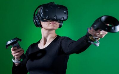 Time for immersive technologies