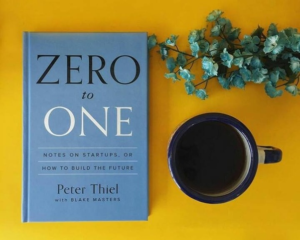 Peter Thiel's Blind Spot: What He Gets Wrong in Zero to One