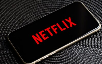 The real business of NETFLIX